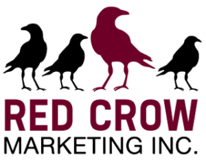 Red Crow Marketing Logo