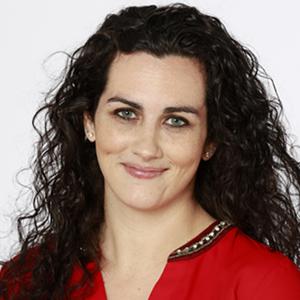 Erin Goodman, Media Director at Red Crow Marketing