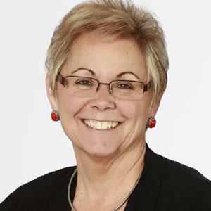 Patty Marshall