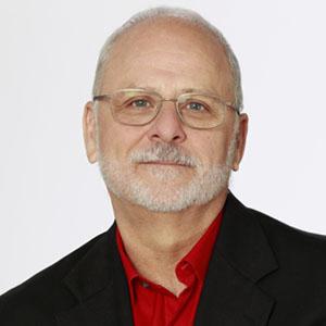 Ron Marshall