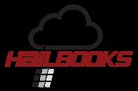 HailBooks Logo