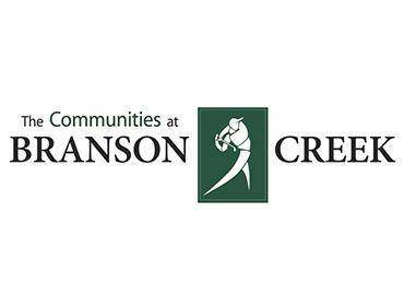 Branson Creek Logo Design
