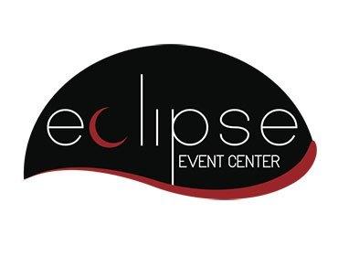 Eclipse Event Center Logo Design