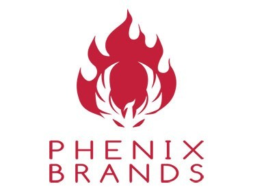 Phenix Logo Design