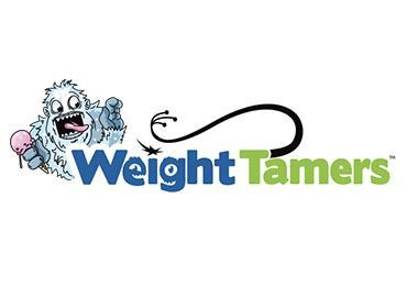 Weight Tamers Logo Design
