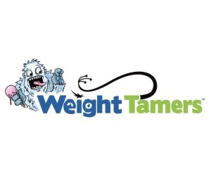 Red Crow Marketing - Weight Tamers Logo Design