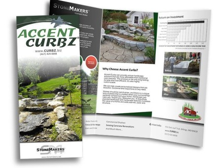 Accent Curbz Brochure