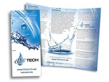 H20 Tech Brochure