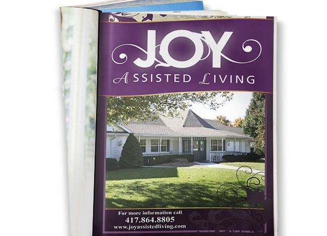 Joy Assisted Living