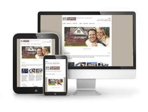 Red Crow Marketing - Capstone Insurance Website