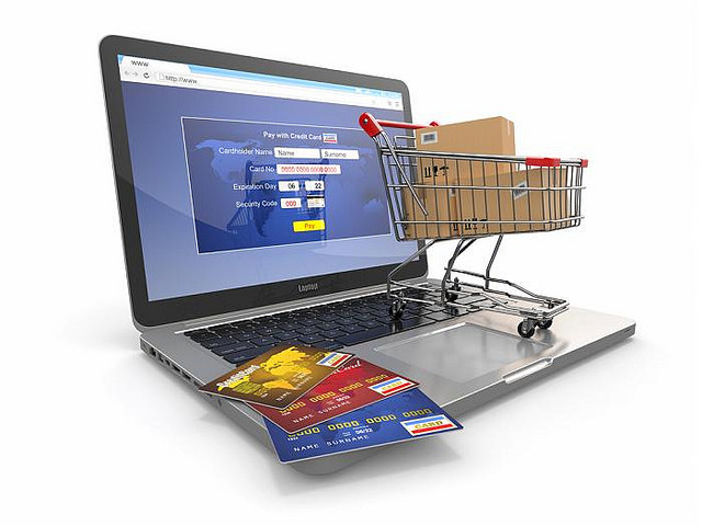 Online shoppers see your ads