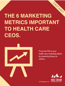 6_marketing_Metrics_important_to_health_care_ceos
