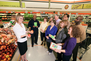 Consumers Control Marketing