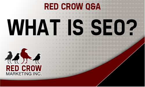 Red Crow Q&A SEO