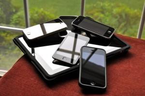 Websites designed for mobile devices