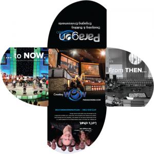 Paragon 360 Brochure