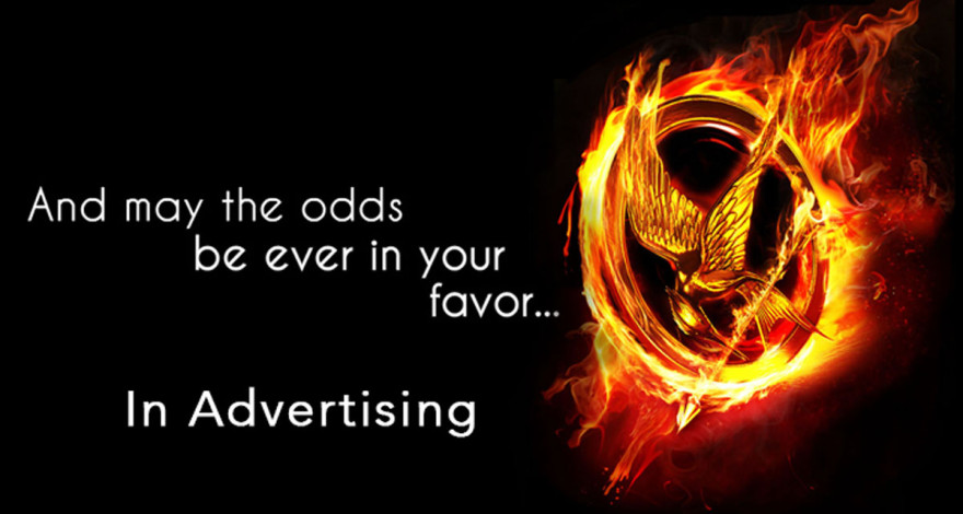 The Odds Are Tough in Advertising?