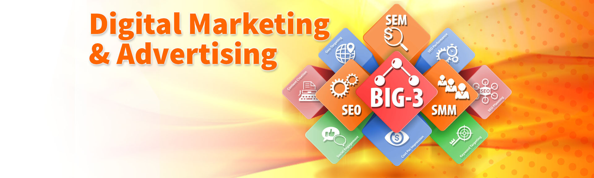 Digital Marketing - Red Crow Marketing