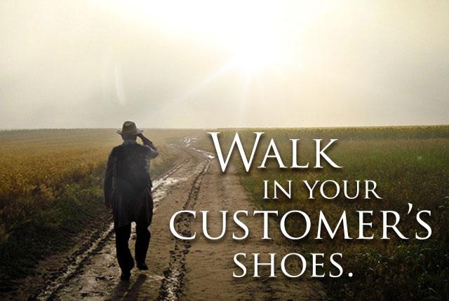 Understanding the Customer Journey