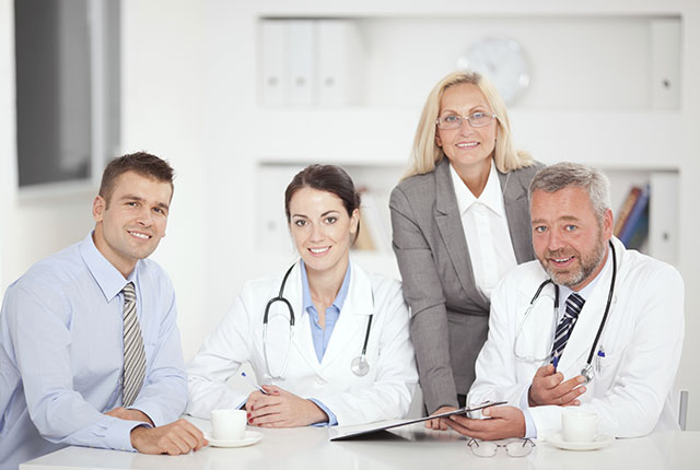 Understanding Patients for Marketing