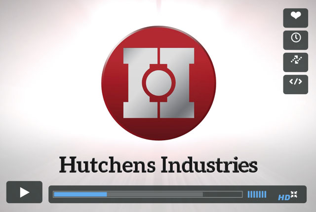 Huthens Series 10 Video