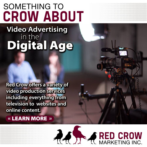 Something To Crow About VIDEO