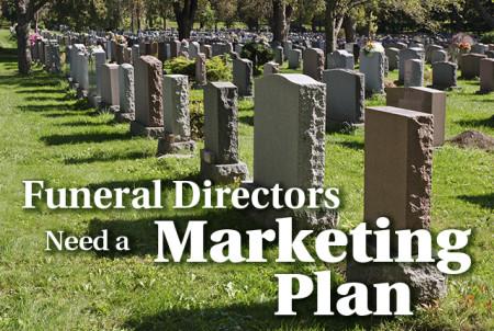 Funeral Home Marketing Plan