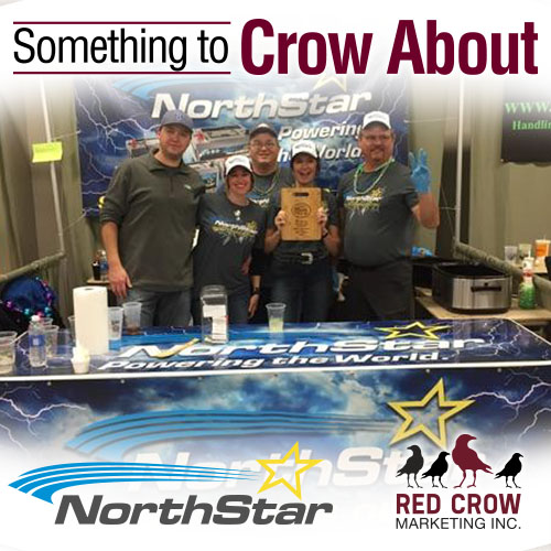 NorthStar Battery At Sertoma Chili Cook-Off