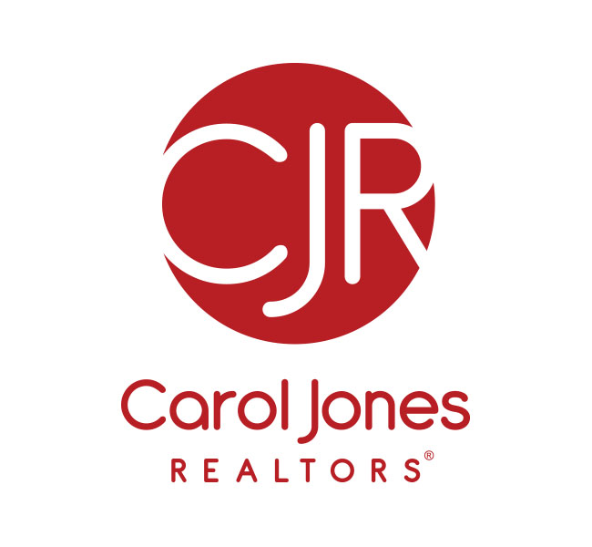 Logo Design - Carol Jones Realtors Logo