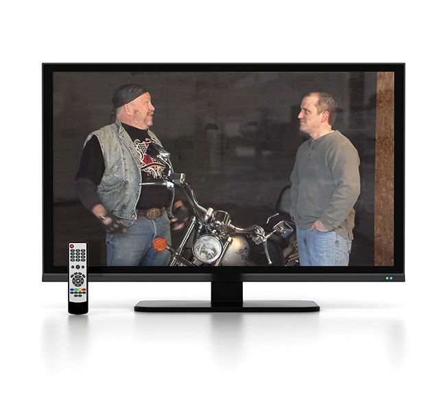 Video Production - Destination Powersports Commercial