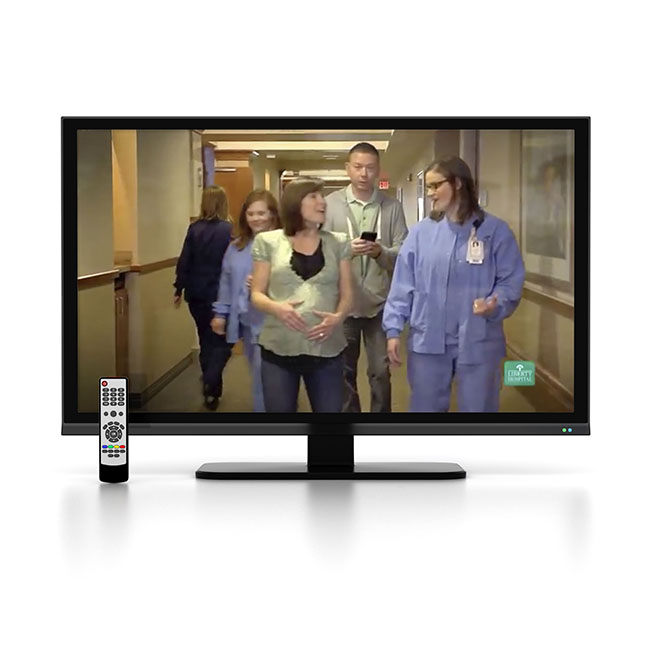 Video Production - Liberty Hospital Life Chapters Video