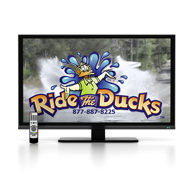 Video Production - Ride the Ducks Video