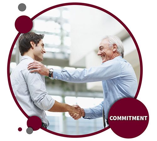 Red Crow Marketing - Committed to Our Client