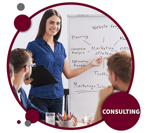 Red Crow Marketing - Consulting