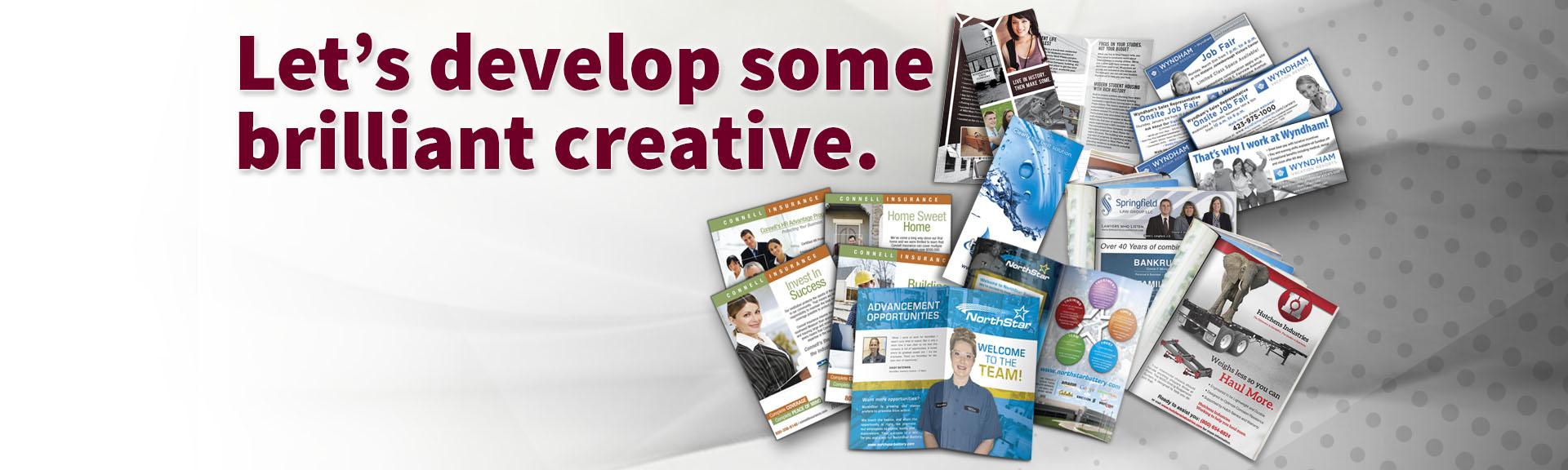 Red Crow Marketing Graphic Design Slider