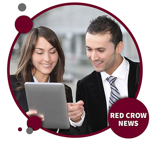 Red Crow Marketing Newsletters