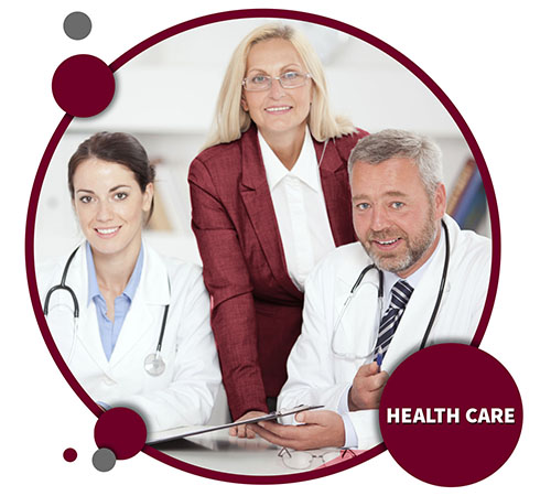 Red Crow Marketing Specializations - Healthcare