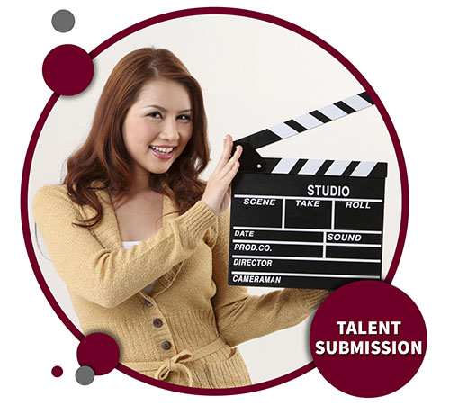 Red Crow Marketing - Talent Submission