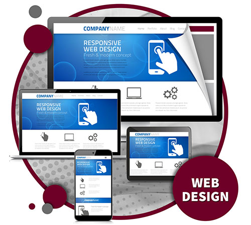 Red Crow Marketing - Website Design