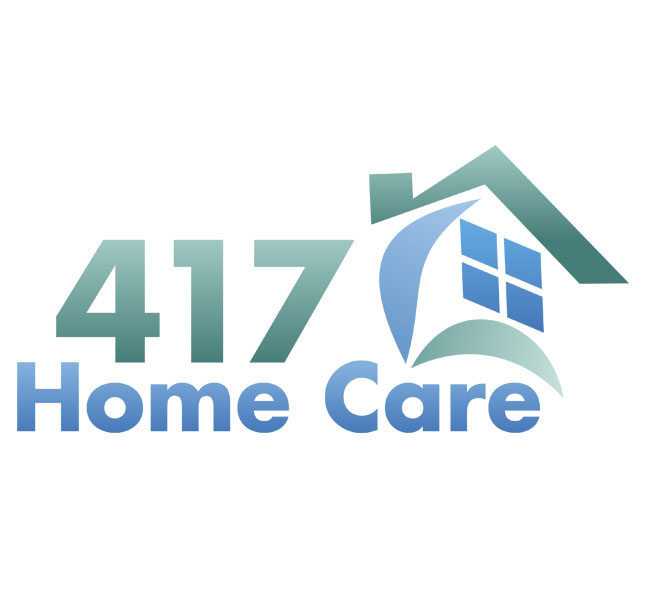 417 home care logo design red crow marketing - Home health care logo design ...
