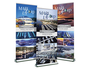 MariCorp US Display Banners