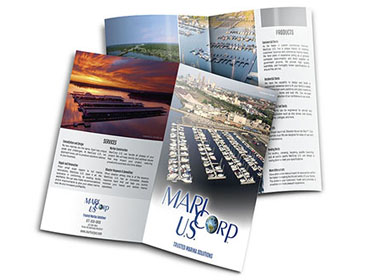 MariCorp US Services Brochure
