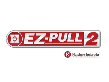 Hutchens Industries - EZ-Pull 2 Logo TN