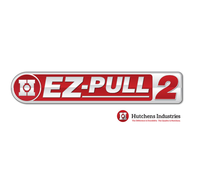 Red Crow Marketing - Graphic Design - Hutchens Industries - EZ-Pull 2 Logo
