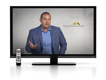 Gold Mountain Communications - Leadership Video TN