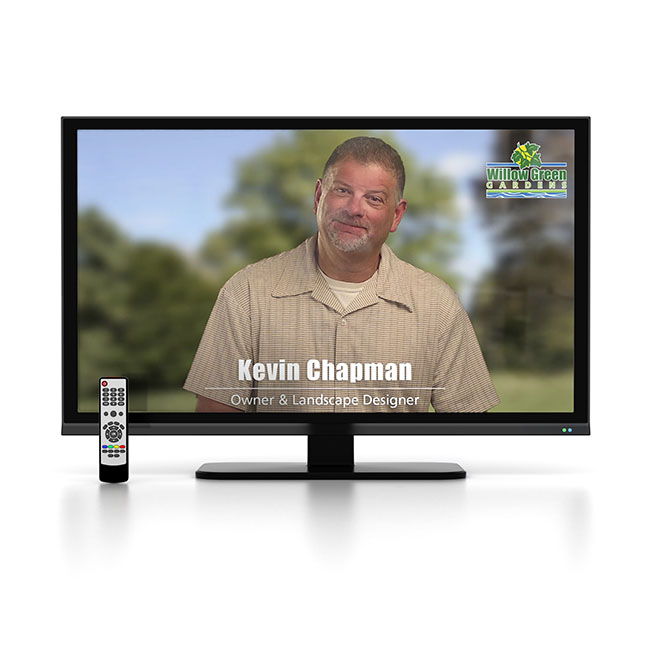 Willow Green Gardens - Website Intro Video