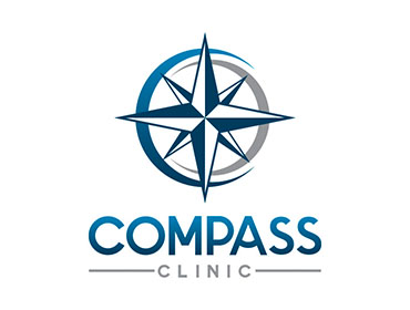 Compass Clinic Logo TN