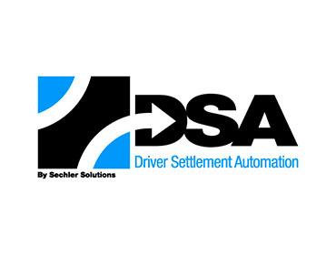 DSA – Driver Settlement Automation Logo