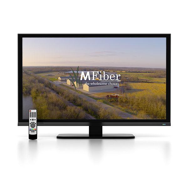 MFiber Trade Show Video