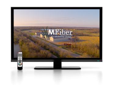 MFiber Trade Show Video TN